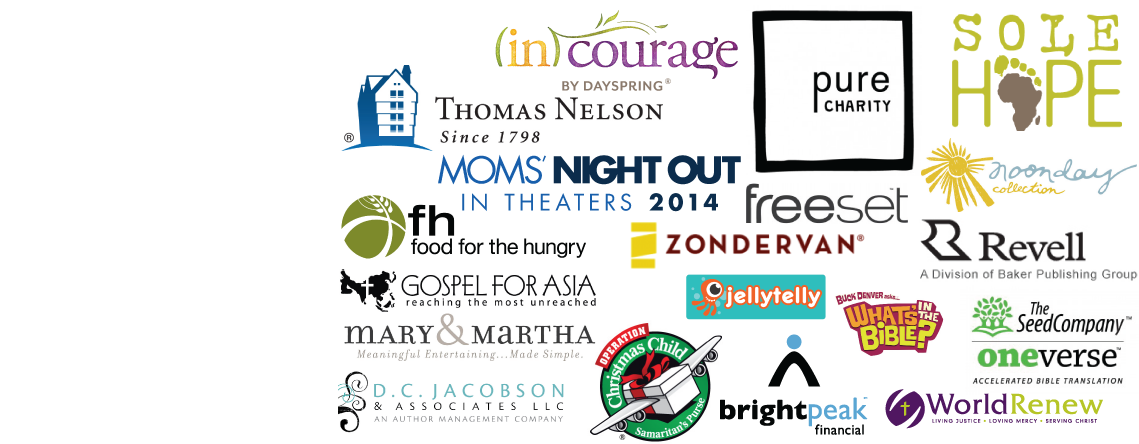 Thank you to our 2013 sponsors!