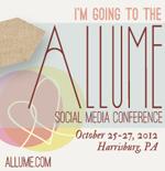 Allume: I'm Going!