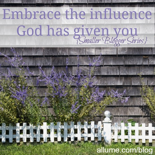 Embrace the Influence
