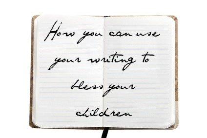 Use Your Writing