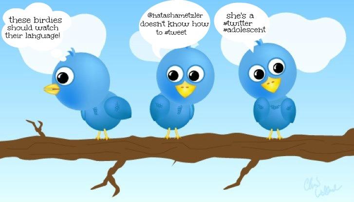 #TwitterAdolescent