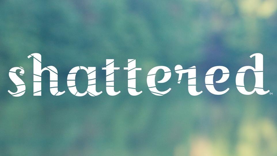 Shattered Magazine - Allume 2014