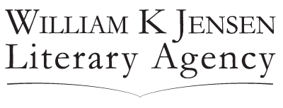 William K  Jensen Literary Agency