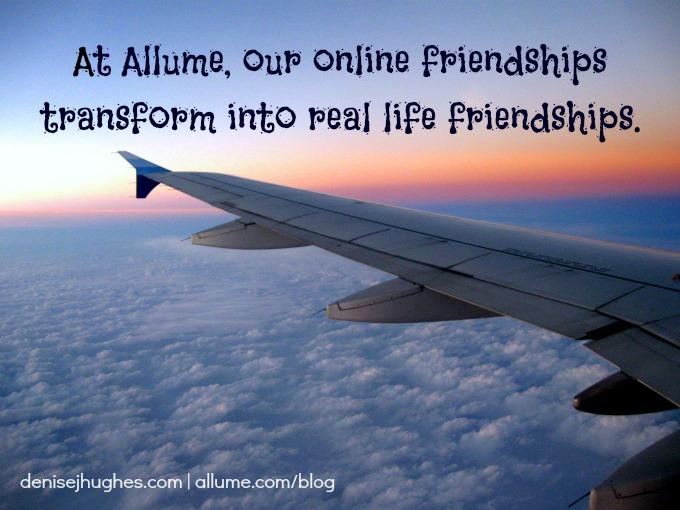 Allume Friends
