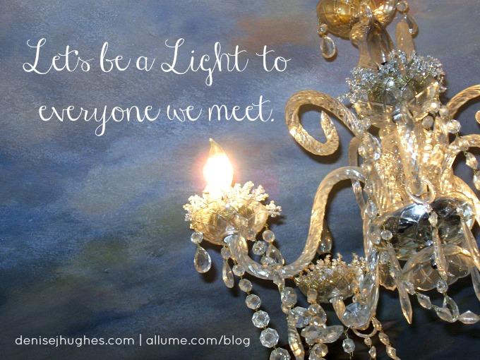 Allume Light
