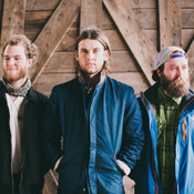 Judah and the Lion - Allume 2014