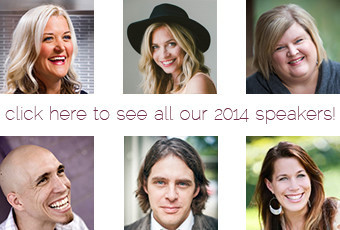 Allume 2014 Keynote Speakers
