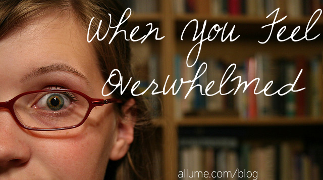 When You Feel Overwhelmed JPEG