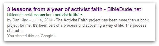 google+, g+, google authorship