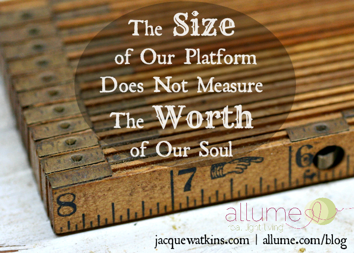 Size Platform Measure Worth 2