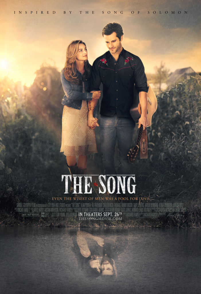 The Song One-Sheet
