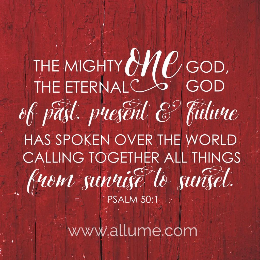 Psalm - 3 final