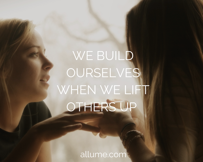 build-ourselves-allume