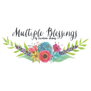 multiple blessings square