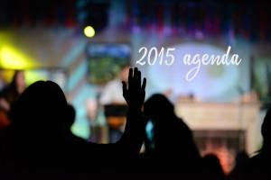 2015 agenda 2