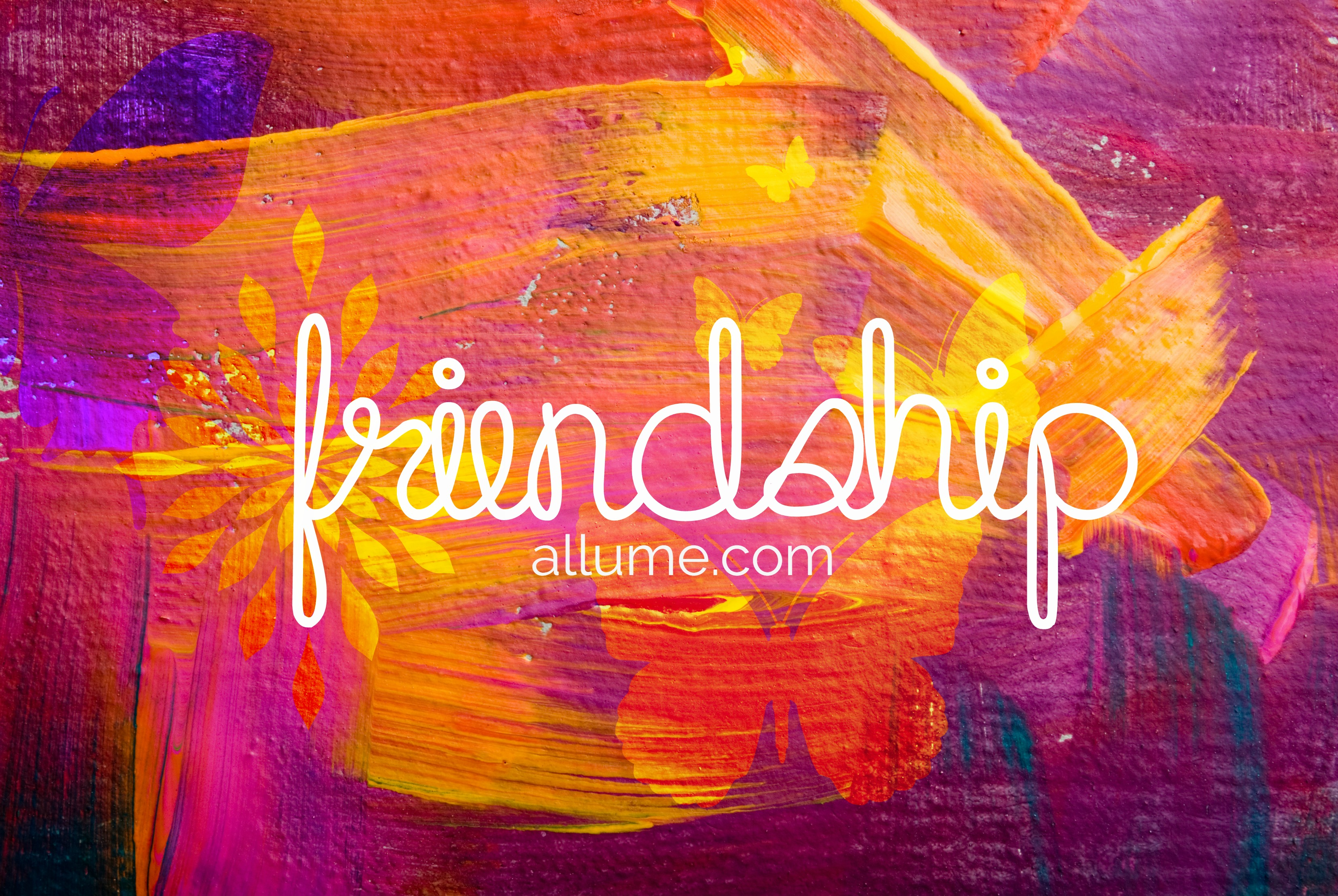 friendship 3