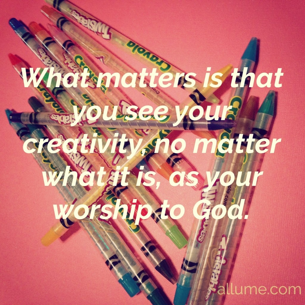 creativityallume