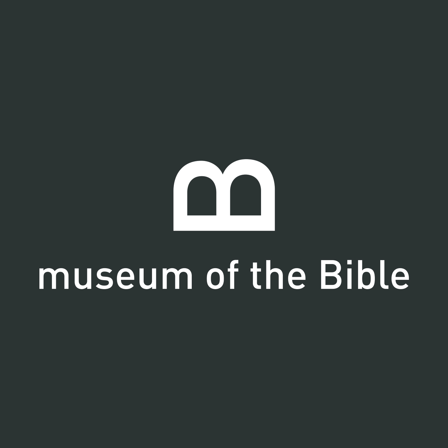 Image result for museum of the bible logo