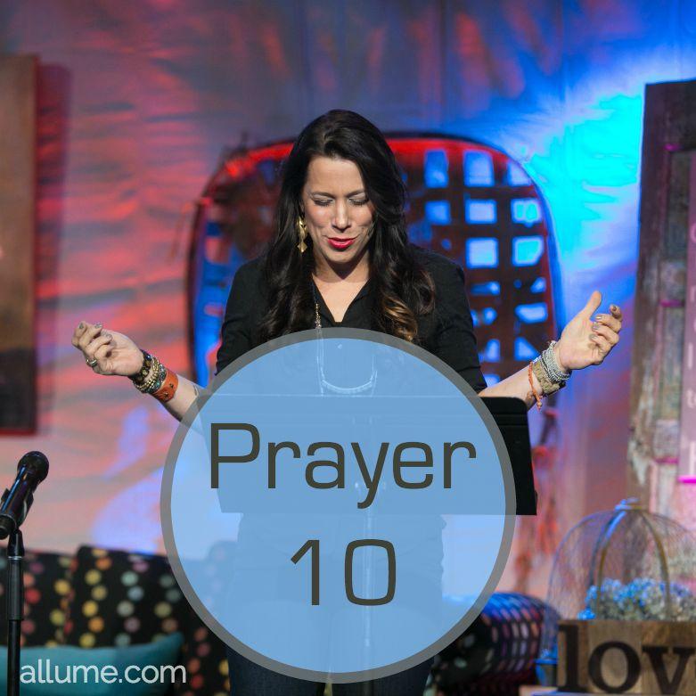 Prayer 10