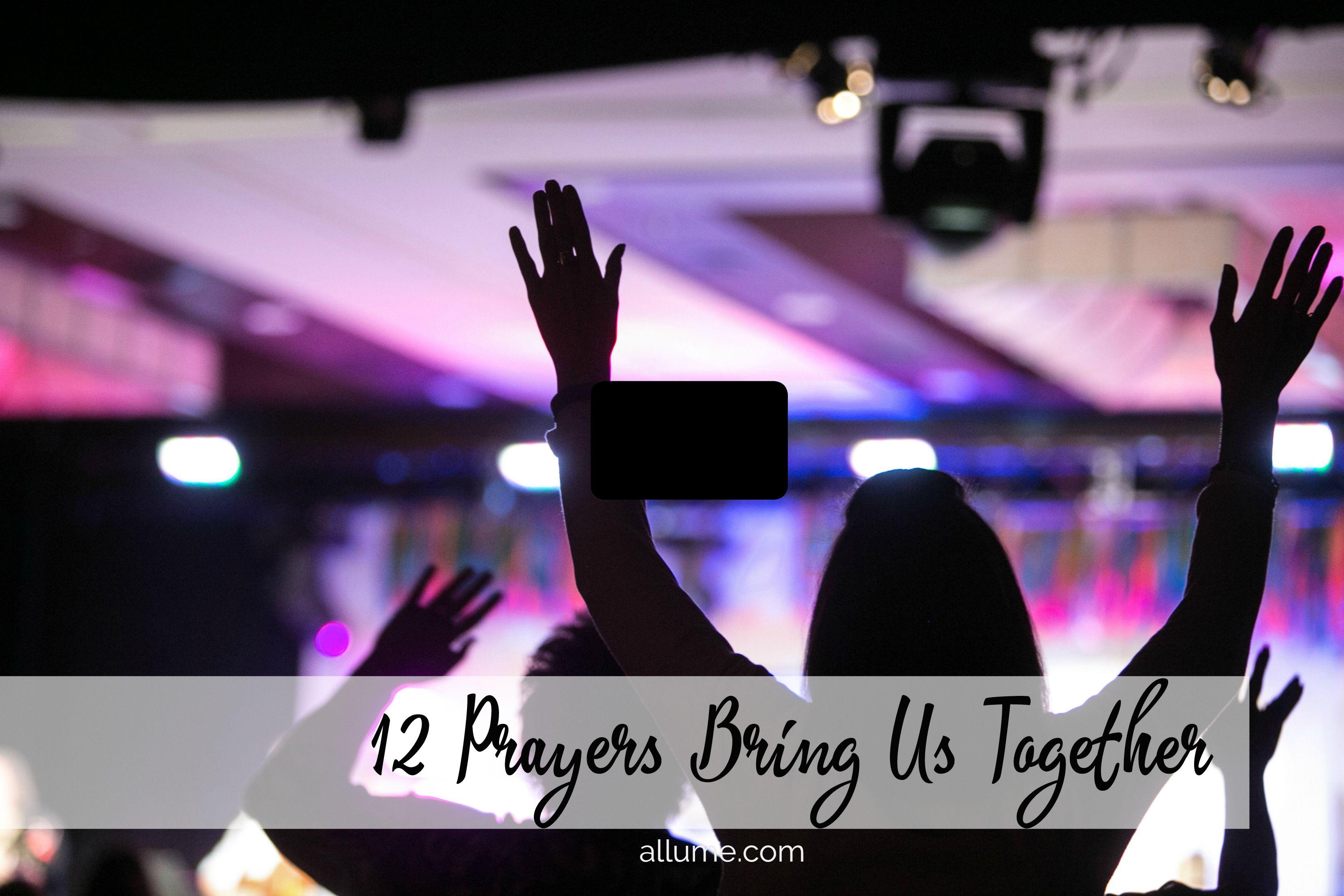 prayer 1.2