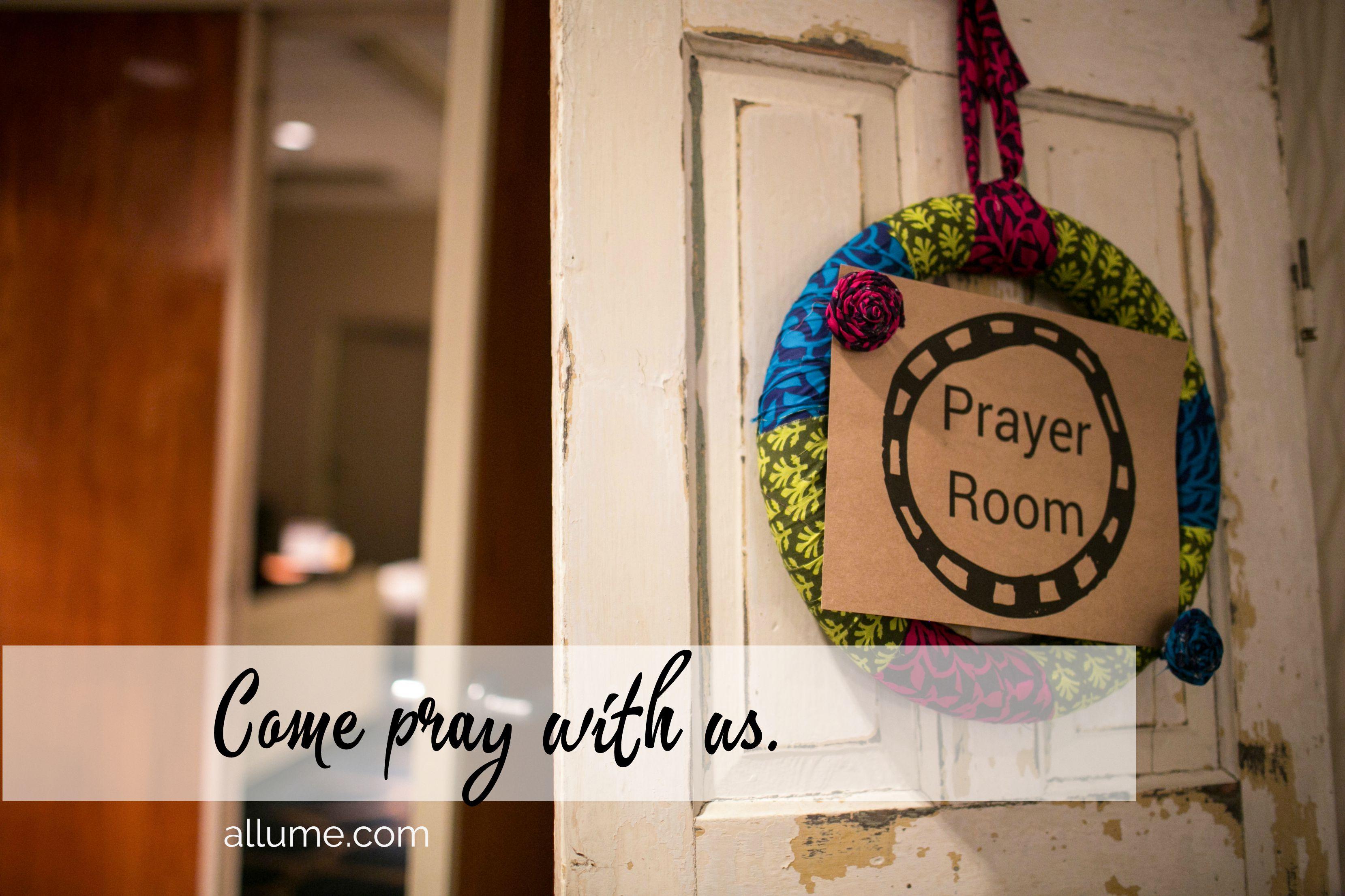 prayer 4.2