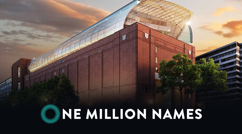 One Million Names